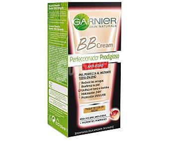 BB CREAM GARNIER Crema Antiedad Perfeccionador Prodigioso de Tono de Color Medio garnier 50 Mililitros