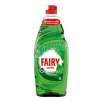 Fairy Lavavajillas mano Regular 750 ml
