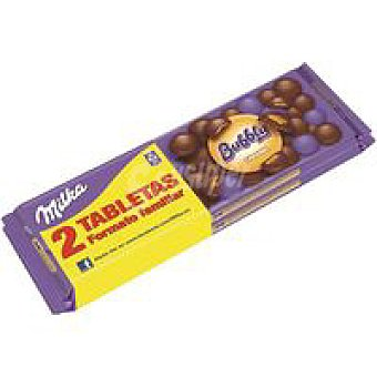 Milka Choco Luflee 2x250g