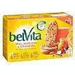 Galleta belvita miel, avellanas y chocolate Caja 5 bolsitas (225 g) Belvita Fontaneda