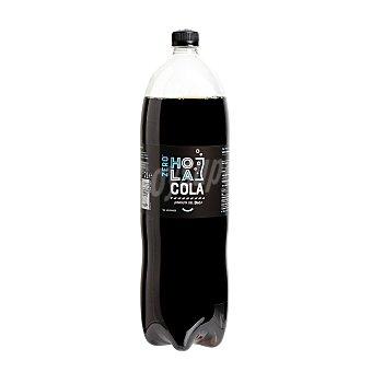 DIA Refresco de cola zero hola cola Botella 2 lt
