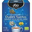 Té Dulce sueños 21,6 g Yogi Tea