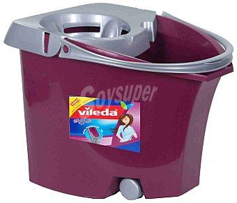 VILEDA Style Cubo con ruedas Pack 1 unid