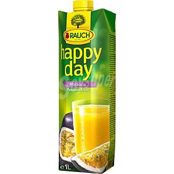 Rauch happy day Zumo de maracuya Envase 1 l