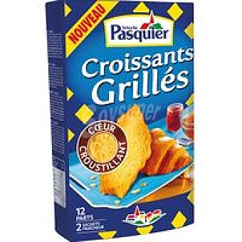 Pasquier Croissant tostado paquete 200 gr