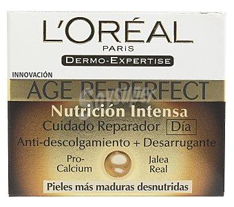 Age Perfect L'Oréal Paris Crema Alta Nutrición Age Perfert 50 mililitros