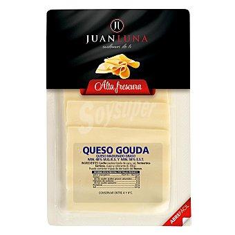 Juan Luna Queso gouda en lonchas Juan Luna 200 g