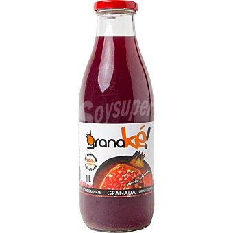 Granake Néctar de granada antioxidante botella 1 l Botella 1 l