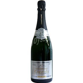 CUPERLY Gran Cru Champagne Botella 75 cl