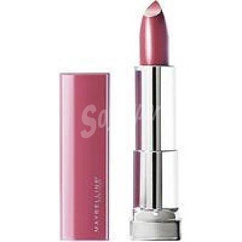 Maybelline New York Barra de labios Sensat. For All 376 Rosa pack 1 ud