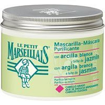 Le Petit Marseillais Mascarilla cabello graso Tarro 300 ml