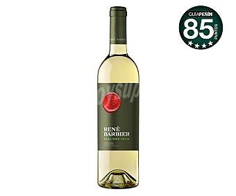 René Barbier Vino blanco Kraliner Botella de 75 cl