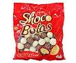 Bolas de cacao y chocolate schocobolas Bolsa 200 g Lacasa