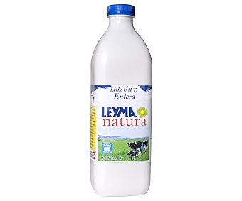 Leyma Natura Leche Entera Botella 1.5 l