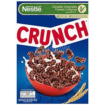 Crunch Nestlé Cereales de chocolate 375 gr