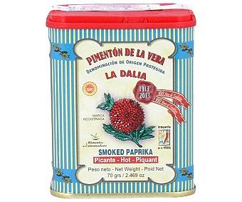 LA DALIA Pimentón picante 125 g