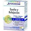 Sueño-Relaxación en comprimidos Caja 30 unid Juvamine