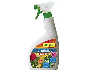 Flower Fungicida polivalente eco pulverizador de 750 ml, flower.