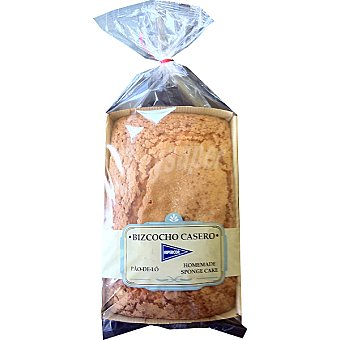 Hipercor Bizcocho casero Bolsa 250 g