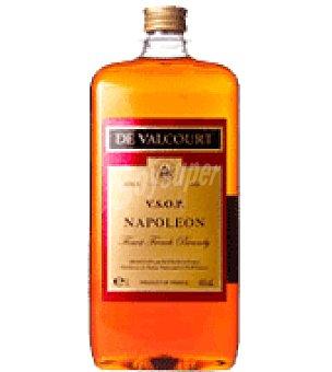 Valcourt Brandy plastico 1 l