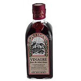 Lerida Vinagre de vino tinto garnacha Botella 500 ml