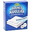 Blanco nuclear blanqueador todo tipo de tejidos Caja 120 g Iberia
