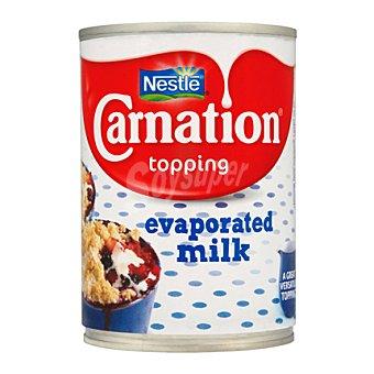 Nestlé Leche evaporada Carnation 410 g