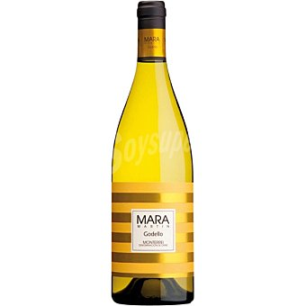 MARA MARTIN Vino blanco godello D.O. Monterrei Botella 75 cl