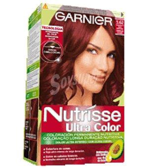 Garnier Tinte Nutrisse 5.62 Rojo Atrevido 1 ud