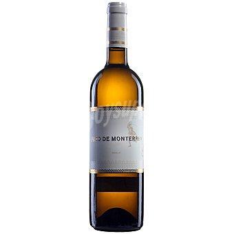 Pazo de Monterrey Vino blanco godello de Galicia Botella 75 cl