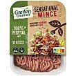 Preparado vegetal a base de proteína de soja Sensational Mince 200 g Gourmet Garden