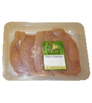 Avicosan Pechuga de pollo extra fileteada Bandeja de 600.0 g.