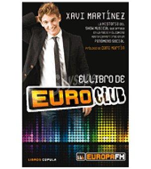 El libro del euroclub (xavi Martín)