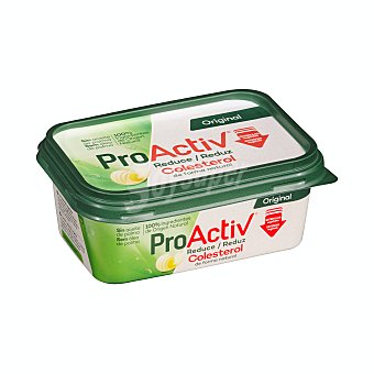 Flora Proactiv Margarina Reduce el Colesterol Sin Aceite de palma Tarrina 225 g