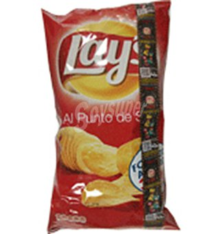 Lay's Patatas con sal 330 g