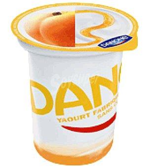 Danone Yogur bicapa sabor albaricoque 150 g