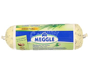 MEGGLE Mantequilla Finas Hierbas 125 g