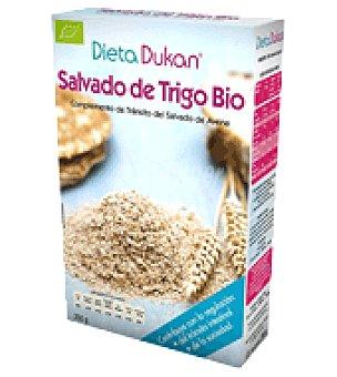 Dukan Salvado de trigo Bio 250 g