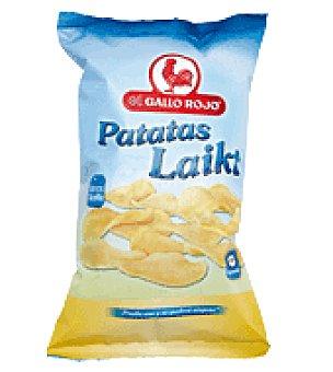 El Gallo Rojo Patatas light 140 g