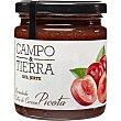Mermelada de cereza categoría extra Campo y Tierra del Jerte 260 g Picota