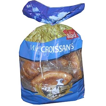 Aliada Mini croissants Bolsa 400 g