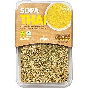 Trevijano Sopa Thai sin gluten Estuche 200 g