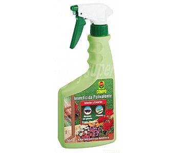 Compo Fazilo insecti 750g