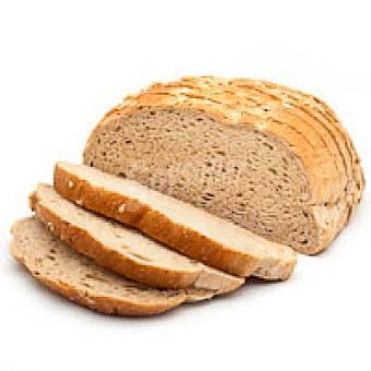 AVENA Hogaza de pan de centeno- Paquete 500 g