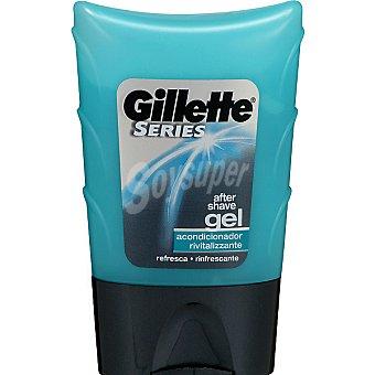 Gillette Crema hidratante para después del afeitado Tubo 75 ml