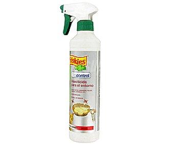 Friskies Purina Spray Insecticida para el Entorno Spray 500ml