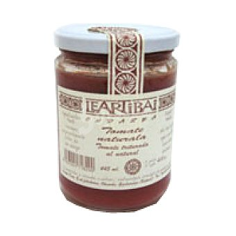 Leartibai Tomate natural Tarro 445 g