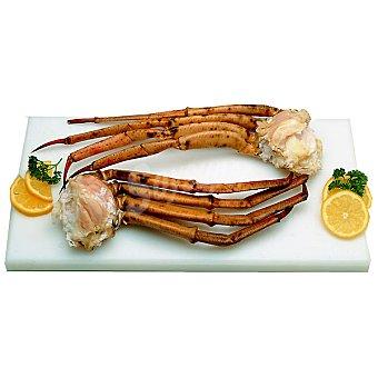 Patas de cangrejo cocidas (pequeñas)