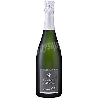 Alexandre penet Champagne brut nature cuvée Gran Cru Botella 75 cl