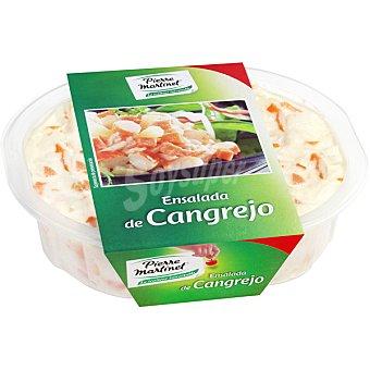 PIERRE MARTINET Ensalada de cangrejo Envase 250 g